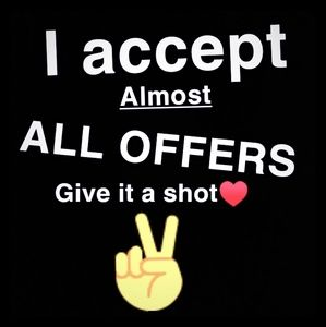 Accessories - ♥️make an offer ♥️